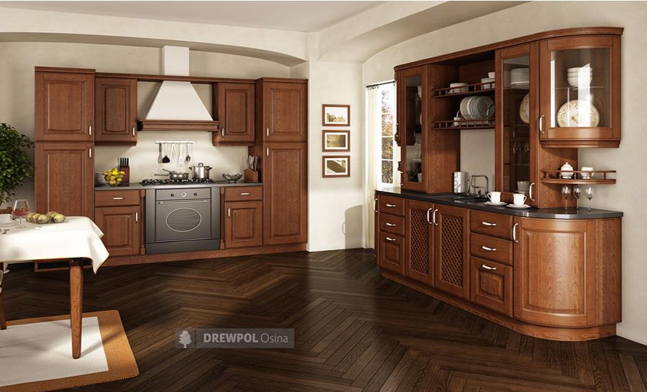 meble kuchenne na wymiar ravell drewpol osina